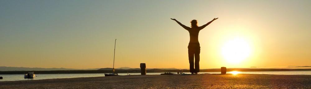 Musiktherapie und Yoga